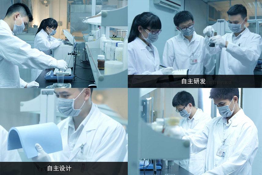 5大独立检测实验室