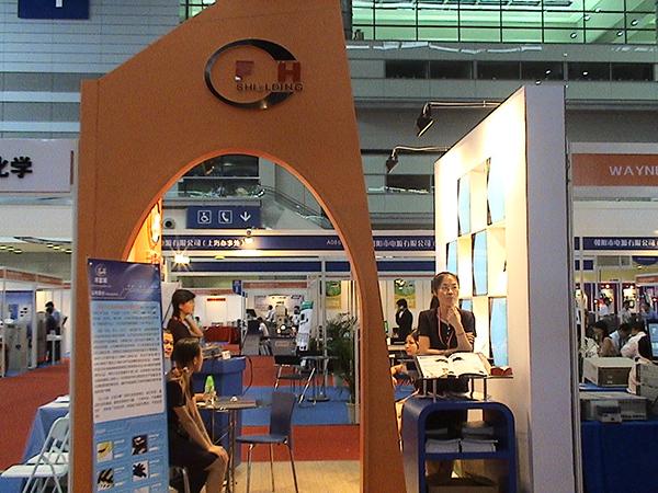 2006年深圳电子展