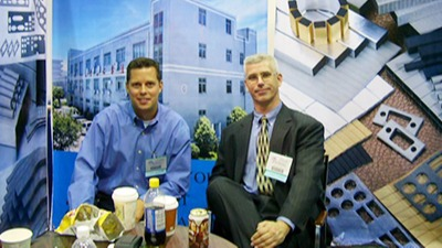 2008年Detroit EMC展