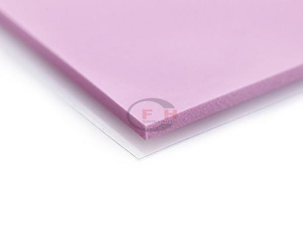 H400系列导热硅胶垫片