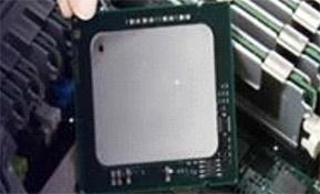 服务器芯片