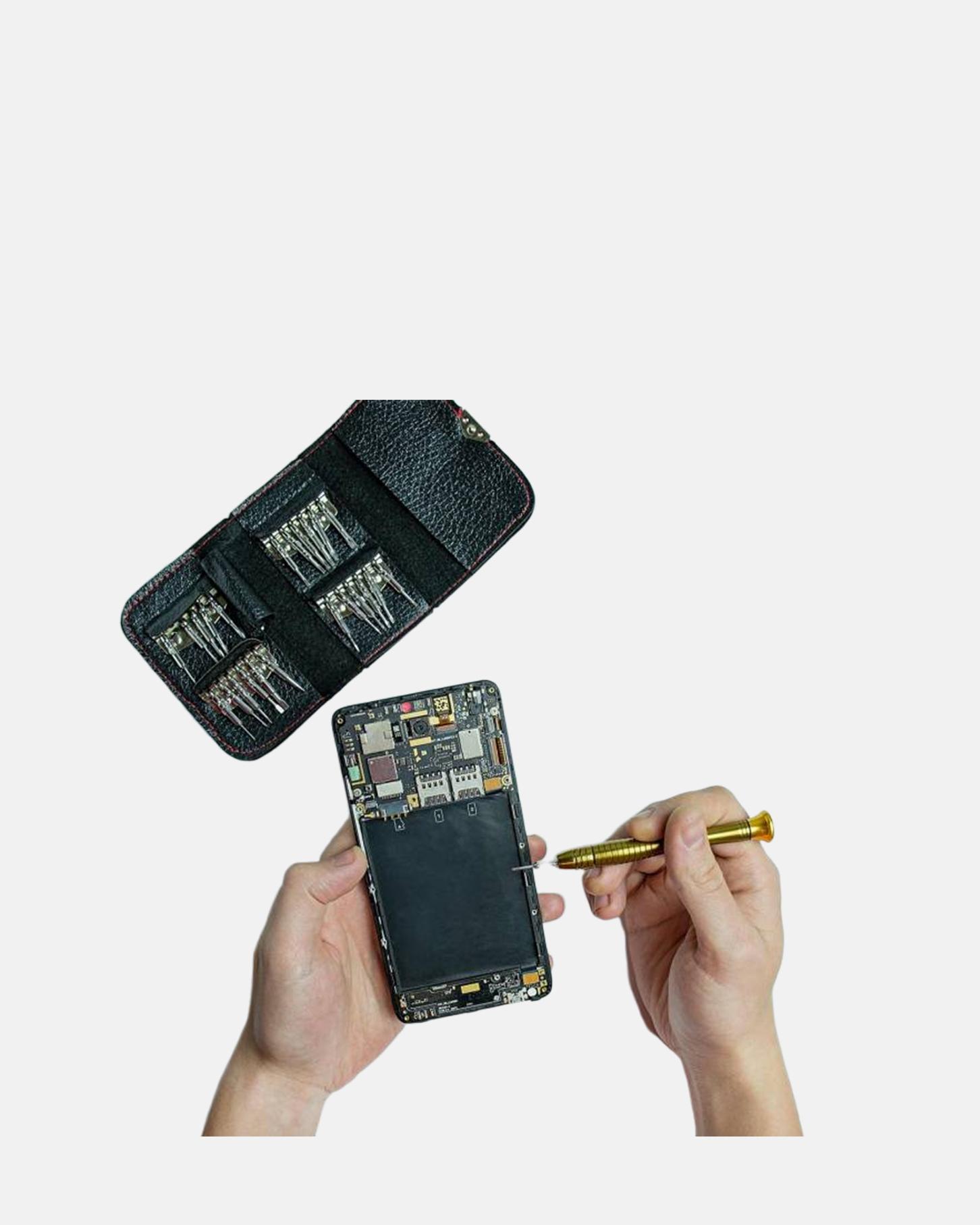 手机电子行业